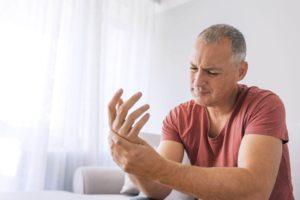 osteopatia tendinite