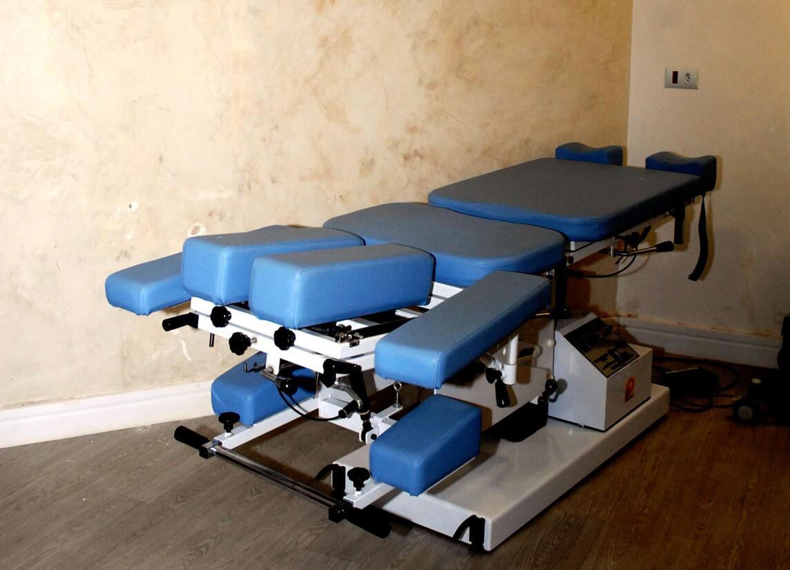 nossa clínica reabilitação